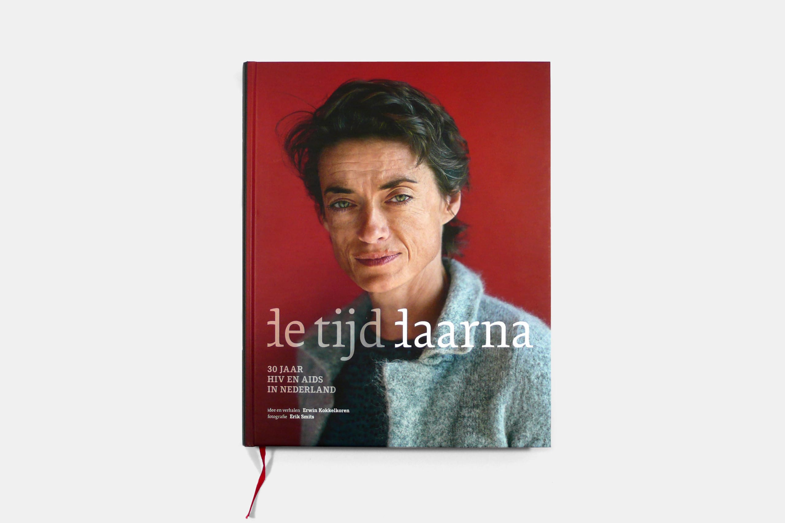 Gebr. Silvestri Les enfants terribles  – 'De tijd daarna: 30 jaar Hiv and Aids in Nederland'